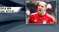 Ribery de Stoch'un golne zendi