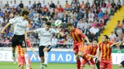 Kayserispor - Beikta mana dair her ey!