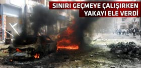 Bombac itiraf etti, o isim de yakaland!