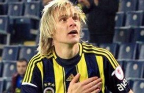 Fenerbahçe Krasic'ten kurtuldu! İşte yeni takımı