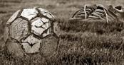 Futbolcuların yaşlılık halleri