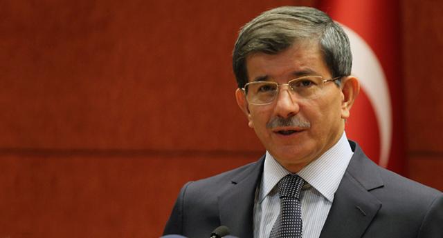 'Türkiye'nin hassasiyetlerine riayet edilmesini bekleriz'