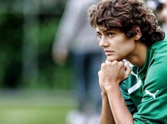 İşte Galatasaray'ı yakan 16 yaşındaki çocuk!