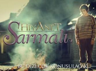 'Hıyanet Sarmalı' Çok Yakında Samanyolu TV'de...