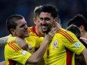 Romanya'da Play-Off sevinci