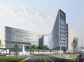 Dünyanın en büyük sağlık tesislerinden biri olacak ankara etlik