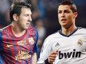 Ronaldo itiraf etti! O Messi'ye borçlu...