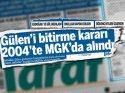 Taraf Gazetesi'ne darbe suçlamasıyla soruşturma