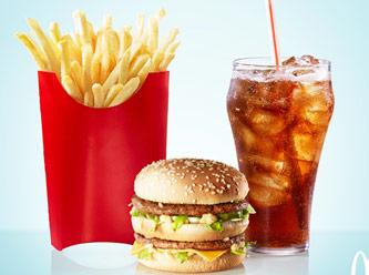 McDonald's'dan dehşete düşüren itiraf