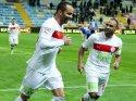 Nöbetçi golcü Semih Şentürk geri döndü!