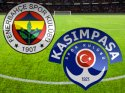 Fenerbahçe Kasımpaşa maçı Canlı Anlatım haberi