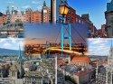 İstanbul Avrupa'nın ilk 10 şehri arasına girdi