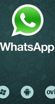 WhatsApp kullanıcılarına müjde!