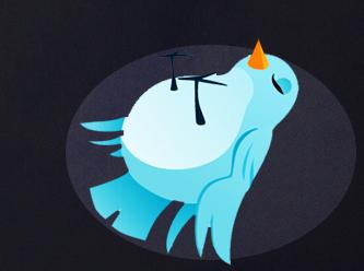 Twitter'a android telefonlarda nasıl girilir?