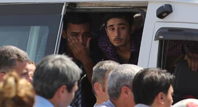 Suriyelileri işe alın talimatı