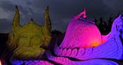 Dünyanın en büyük kum heykeli yapılacak