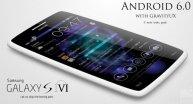 Samsung Galaxy S6 internete sızdı