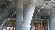 Lucesco'nun Stadını patlattılar