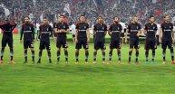 Beşiktaş yıldız oyuncunun sakatlığıyla sarsıldı