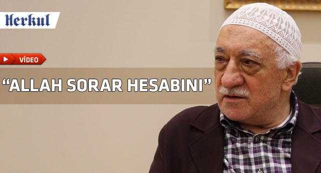 Muhterem Hocaefendi'nin yeni sohbeti yayınlandı