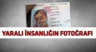 Gazzeli çocuğa, 'yaralı fotoğraf'la pasaport