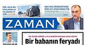 23 Ağustos Cumartesi gazete manşetleri
