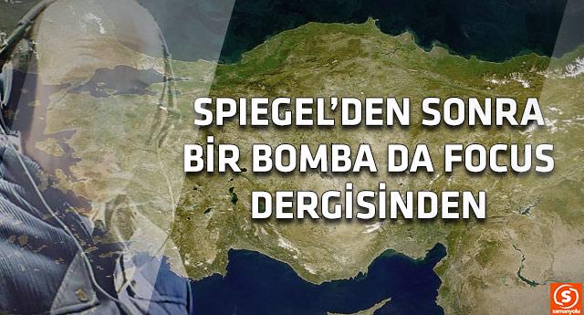 'Almanya Türkiye'yi 1976'dan beri dinliyor'