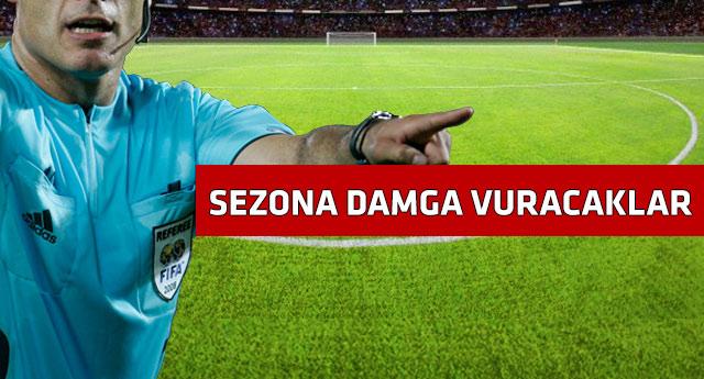 Süper Lig hakemlerine dair çok ilginç bilgiler yayınlandı