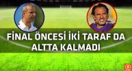 Fenerbahçe ve Galatasaray'dan sağlam mesaj!