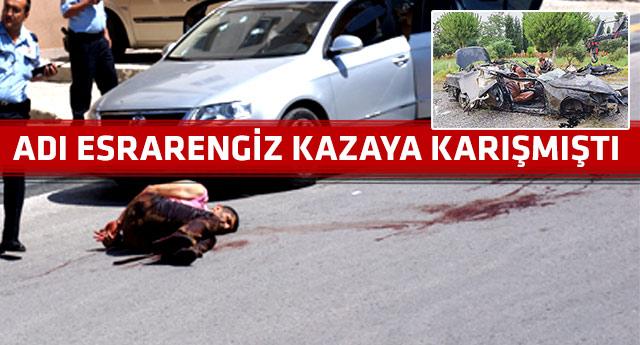 Ankara'daki çatışmada ölen şahıs bakın kim çıktı?