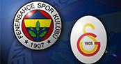 Fenerbahçe Galatasaray rekabetinin enleri