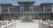 İşte Başbakanlık binasının son görüntüleri