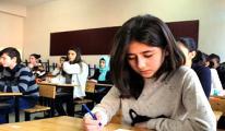 Sınavdan çıkan öğrencilerden TEOG yorumu