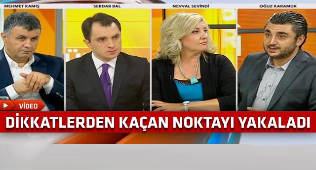 Köşk, Ankara'yı karıştıran haberi nasıl doğruladı?