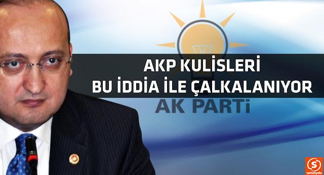 Yalçın Akdoğan istemedi, bakanlığı engellendi