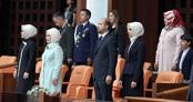 Bilal Erdoğan'dan, CHP'lilere tepki