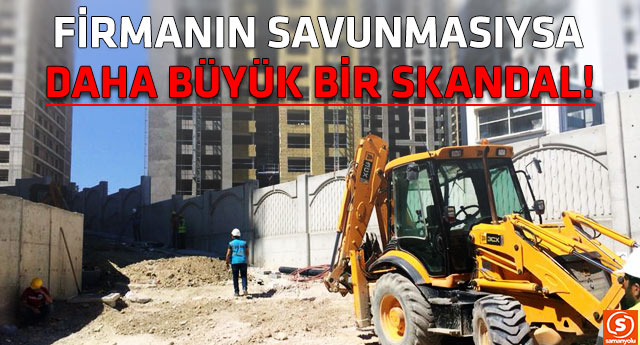 Ankara'nın göbeğinde akıl almaz ayrımcılık