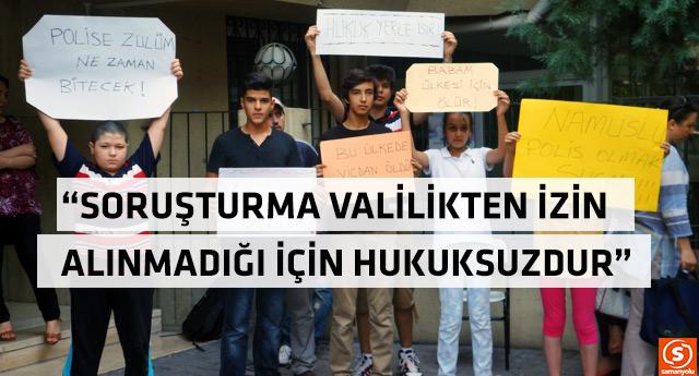 Adana'daki 13 polisle ilgili çarpıcı detay