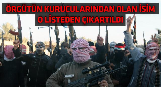 Bakanlar Kurulu'ndan flaş El Kaide kararı