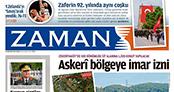 31 Ağustos gazete manşetleri