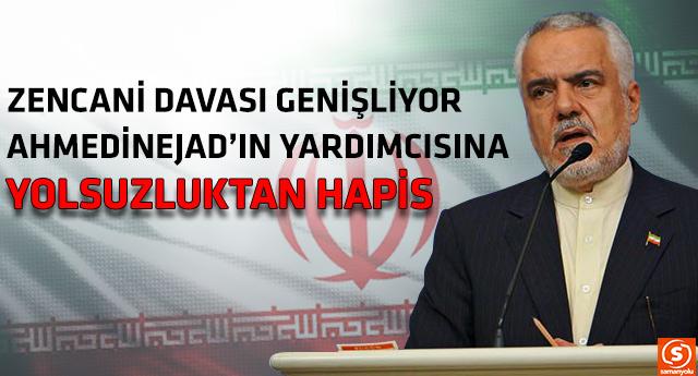İran'da yolsuzlukla ilgili Türkiye'de yankı uyandıracak gelişme