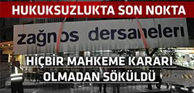 AKP'li belediyeden pes dedirten uygulama