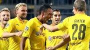 Borussia Dortmund, Arsenal'den üç puanı kaptı