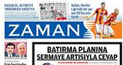 17 Eylül 2014 gazete manşetleri...