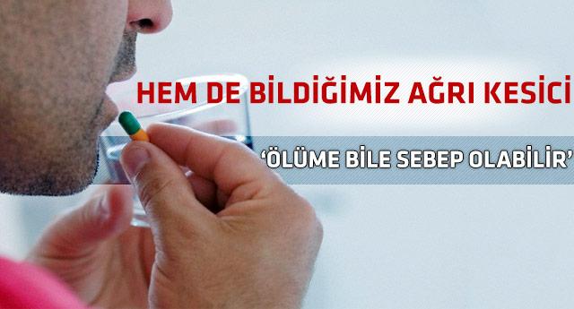 Bu ilaçla ilgili kan donduran iddia!