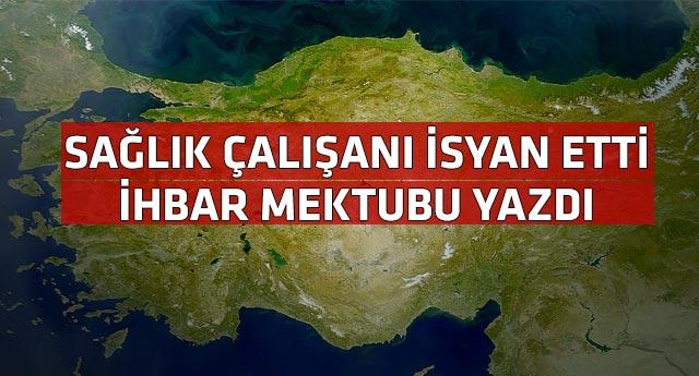 Türkiye'nin başını ağrıtacak şok iddia
