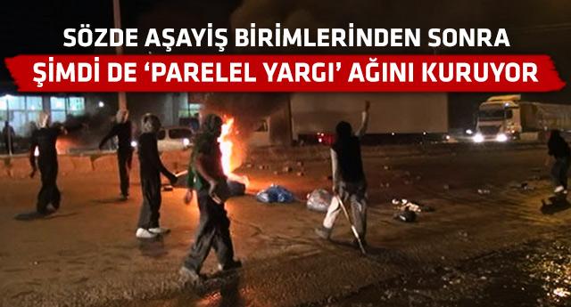 PKK'dan ortalığı karıştıracak bir adım daha