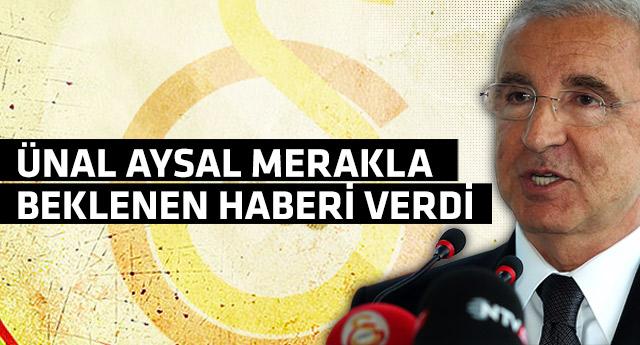 Galatasaray'da flaş karar