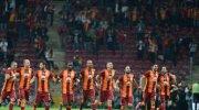 Derbi öncesi Galatasaray'lı oyunculara müjde