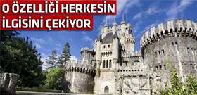 Tarihi kale satılığa çıkarıldı